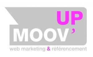 Moov'up - Agence spécialisée dans le référencement naturel, payant et l'e-réputation.