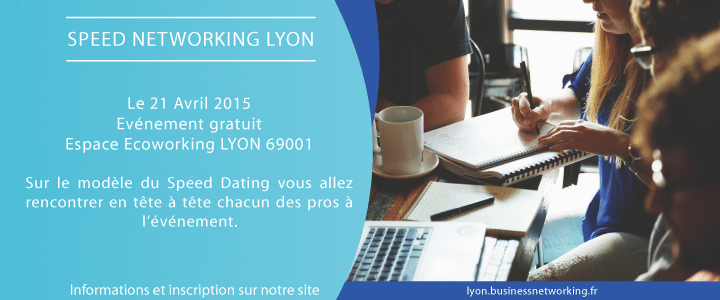 Speed dating lyon la voile