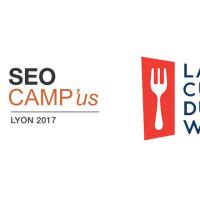 logo LCDW SEO Camp'us