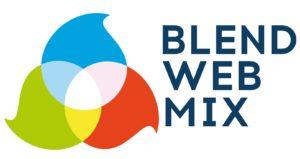 BlendWebMix logo