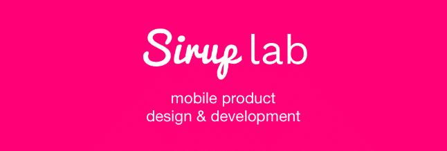 sirup_lab