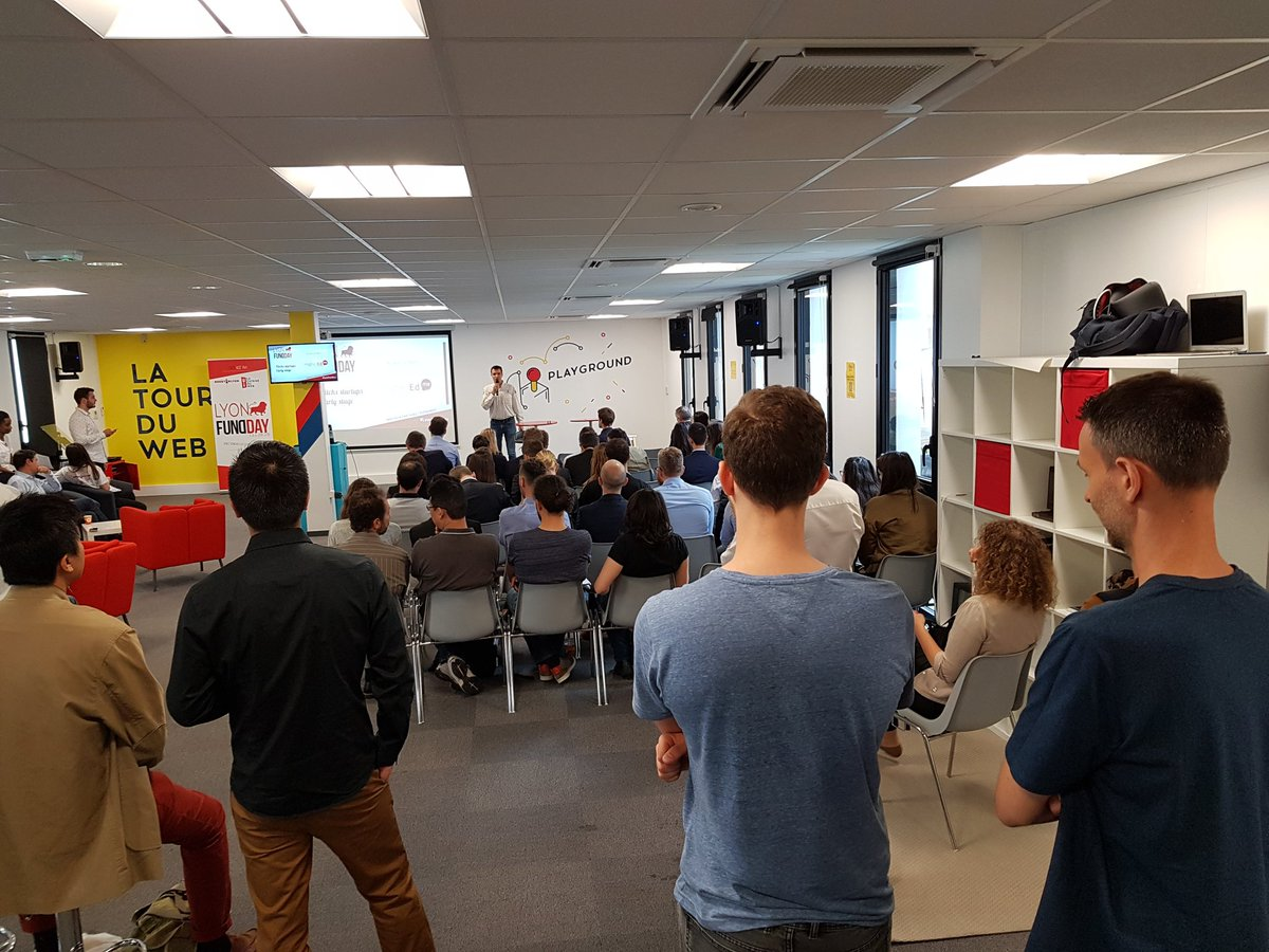 lyon fundday-pitchs