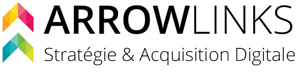 logo arrowlinks