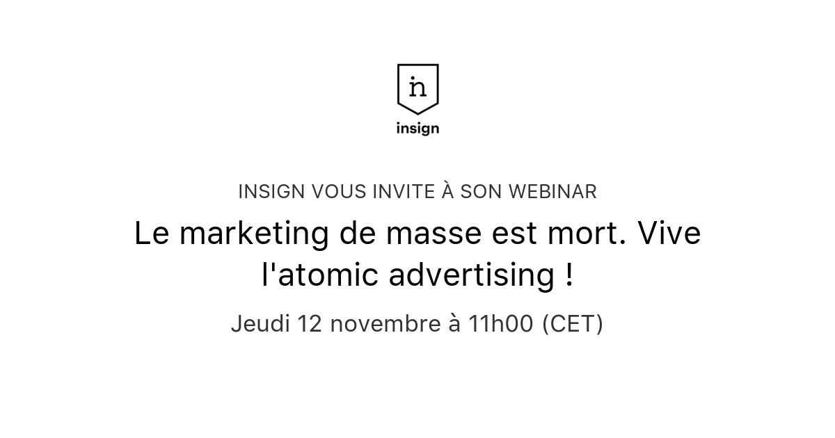 le-marketing-de-masse-est-mort-vive-latomic-advertising